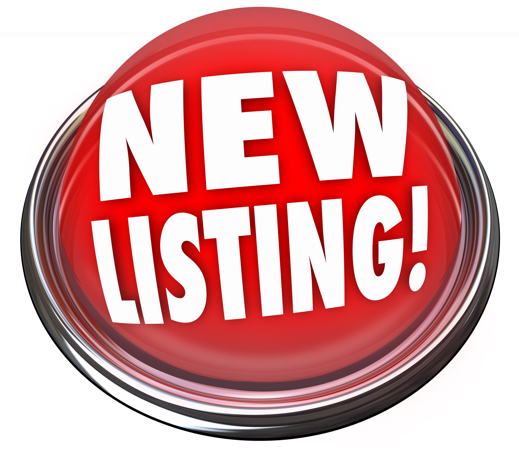 New Listing Button
